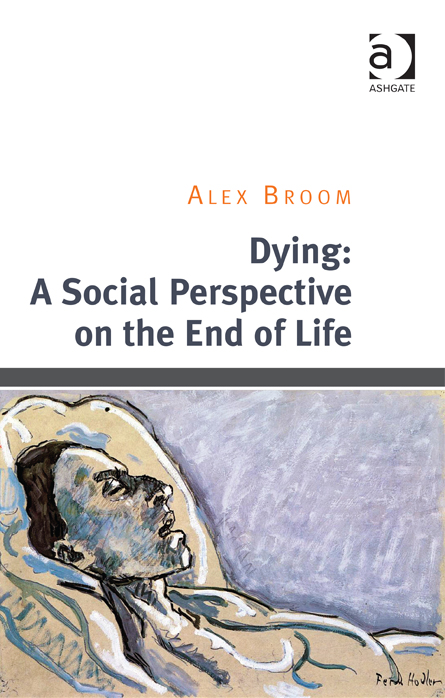 Dying: A Social Perspective on the End of Life